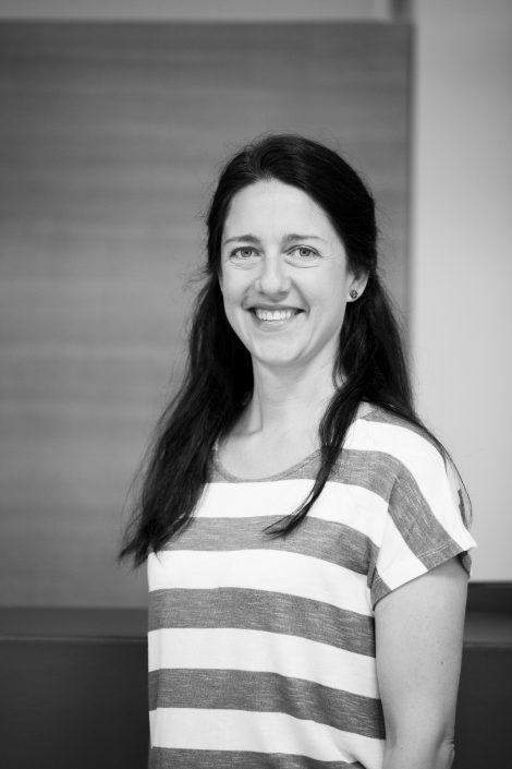 Ergotherapeutin Alexandra Wagner