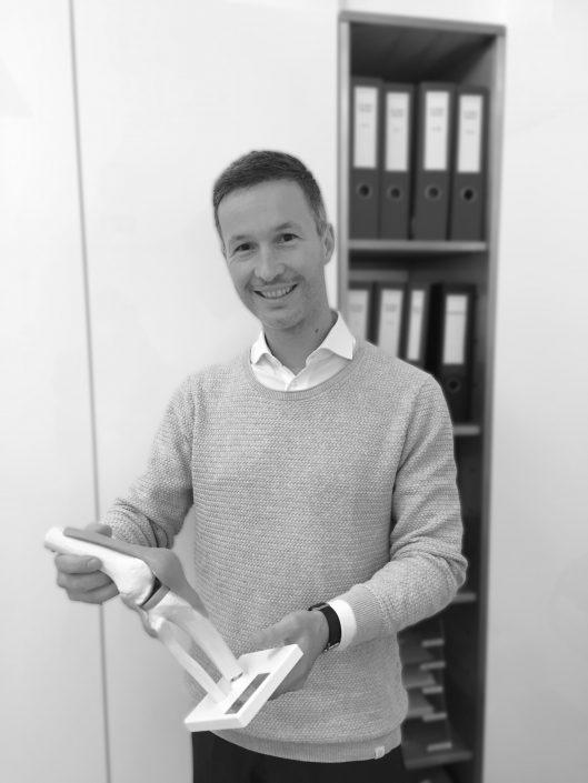 Dr. Florian Domaszewski